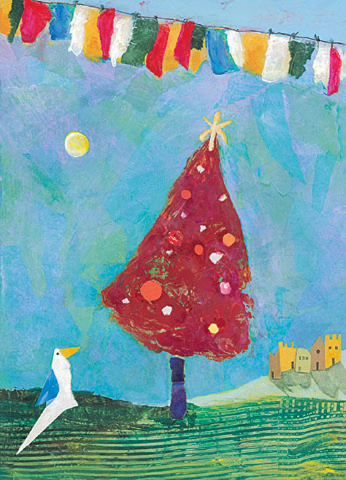 Winter Solstice Greeting Cards & Holiday Cards