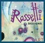 Rossetti Designs logo